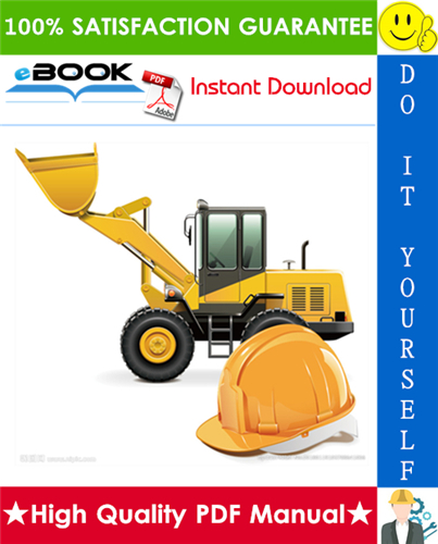 Thumbnail ☆☆ Best ☆☆ Liebherr L554 - 453 Wheel Loader Operation & Maintenance Manual (Serial number: from 12800)