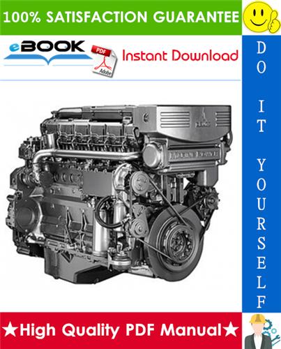 Thumbnail ☆☆ Best ☆☆ Deutz BFM 1012, BFM 1013 Engine Service Repair Manual
