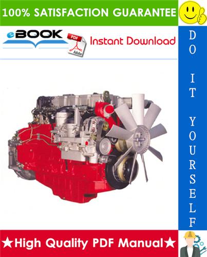 Thumbnail ☆☆ Best ☆☆ Deutz TCD 2012 2V Engine Service Repair Manual