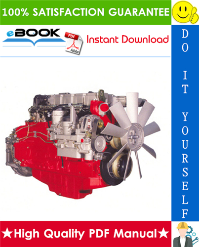 Thumbnail ☆☆ Best ☆☆ Deutz TCD 2013 4V Industry Engine Service Repair Manual