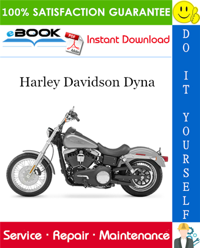 Thumbnail ☆☆ Best ☆☆ 2007 Harley Davidson Dyna Models (FXD, FXDC, FXDL, FXDWG, FXDB) Motorcycle Service Repair Manual