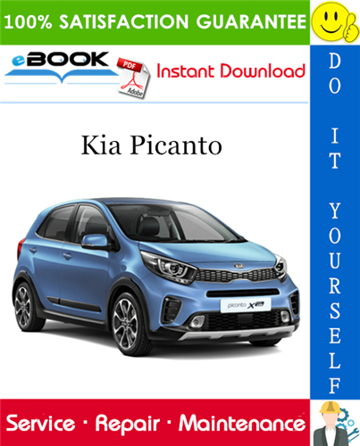 Thumbnail ☆☆ Best ☆☆ Kia Picanto Service Repair Manual