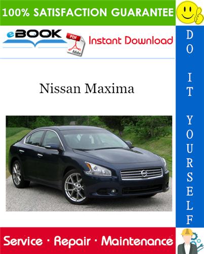 Thumbnail ☆☆ Best ☆☆ 1994 Nissan Maxima Service Repair Manual
