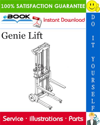 Thumbnail ☆☆ Best ☆☆ Genie Lift Parts Manual