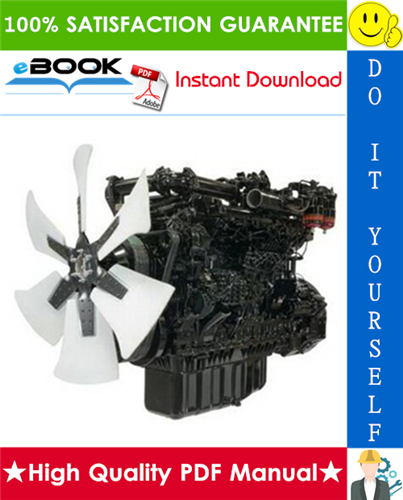 Pay for ☆☆ Best ☆☆ Isuzu Industrial Diesel Engine AA-6SD1T Model Service Repair Manual
