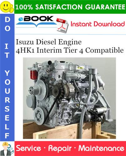 Best  U2606 U2606 Isuzu Diesel Engine 4hk1 Interim Tier 4 Compatible