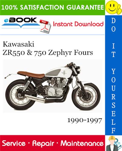 Best  U2606 U2606 Kawasaki Zr550  U0026 750 Zephyr Fours Motorcycle