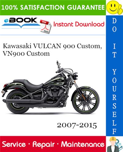Best  U2606 U2606 Kawasaki Vulcan 900 Custom  Vn900 Custom