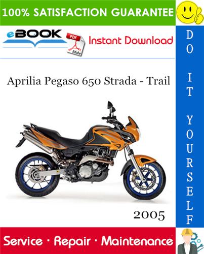Best  U2606 U2606 2005 Aprilia Pegaso 650 Strada