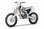 Thumbnail 2009 YAMAHA YZ250F OWNERS SERVICE MANUAL PDF DOWNLOAD