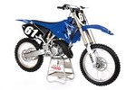 Thumbnail 2009 YAMAHA YZ125 OWNERS SERVICE MANUAL PDF DOWNLOAD