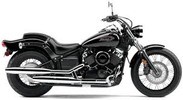 Thumbnail 2009 YAMAHA VSTAR 650 CUSTOM MIDNIGHT SERVICE REPAIR PDF