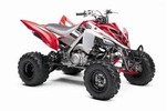 Thumbnail 2008 YAMAHA RAPTOR 700 ATV REPAIR SERVICE MANUAL PDF