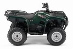 Thumbnail 2008 YAMAHA GRIZZLY 700 ATV REPAIR SERVICE MANUAL PDF