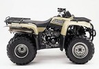 Thumbnail 2008 YAMAHA GRIZZLY 400 4WD ATV REPAIR SERVICE MANUAL PDF