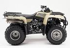 Thumbnail 2008 YAMAHA GRIZZLY 400 4WD ATV REPAIR SERVICE MANUAL PDF