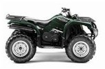 Thumbnail 2008 YAMAHA GRIZZLY 350 IRS 4WD ATV REPAIR SERVICE MANUAL