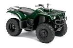 Thumbnail 2008 YAMAHA GRIZZLY 350 2WD ATV REPAIR SERVICE MANUAL PDF