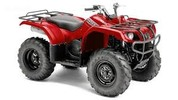 Thumbnail 2008 YAMAHA GRIZZLY 350 4WD ATV  REPAIR SERVICE MANUAL PDF