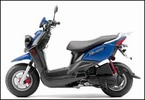 Thumbnail 2003 YAMAHA ZUMA YW50AR REPAIR SERVICE FACTORY  MANUAL PDF