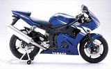 Thumbnail 2003 YAMAHA YZF R6 YZF R6R REPAIR SERVICE FACTORY MANUAL PDF