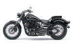 Thumbnail 2003 YAMAHA VSTAR 1100 CUSTOM FACTORY SERVICE MANUAL