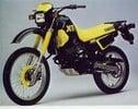Thumbnail 1985 YAMAHA XT350 XT350NC REPAIR SERVICE MANUAL PDF DOWNLOAD