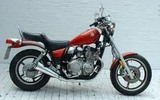 Thumbnail 1985 YAMAHA XJ700N XJ700NC MANIM REPAIR SERVICE MANUAL PDF