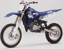 Thumbnail 1994 YAMAHA YZ80 YZ80F FACTORY OWNER REPAIR SERVICE MANUAL