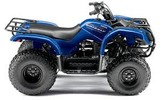 2006 YAMAHA GRIZZLY 125  GRIZZLY 125 HUNTER ATV REPAIR SERVICE MANUAL PDF DOWNLOAD