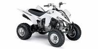 Thumbnail 2006 YAMAHA RAPTOR 350 SE ATV REPAIR SERVICE MANUAL PDF
