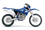 Thumbnail 2006 YAMAHA WR450F MOTORCYCLE OWNERS REPAIR SERVICE MANUAL
