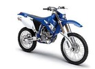 Thumbnail 2006 YAMAHA WR250F MOTORCYCLE OWNER REPAIR SERVICE MANUAL