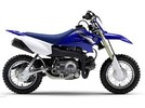 Thumbnail 2006 YAMAHA TT R50E ELECTRONIC OWNERS REPAIR SERVICE MANUAL