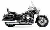 Thumbnail 2006 YAMAHA ROAD STAR XV17 MIDNIGHT SILVERADO REPAIR MANUAL