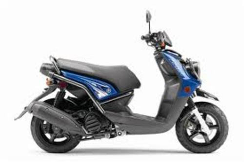 2009 Yamaha Zuma Yw50 Repair Service Manual Pdf Download