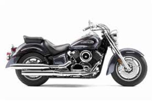 2009 Yamaha Vstar 1100 Classic Service Repair Manual Pdf