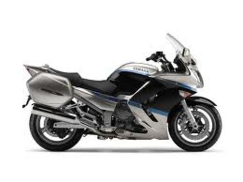 2009 Yamaha Fjr1300 Service Repair Manual Pdf Download