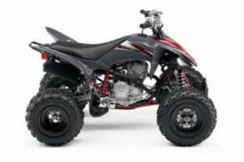 2008 Yamaha Raptor 250 Atv Repair Service Manual Pdf