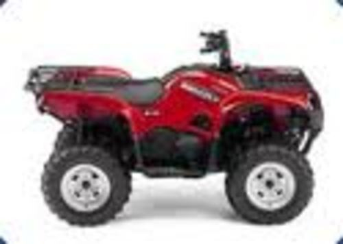 2008 yamaha grizzly 80 atv repair service manual pdf for Yamaha grizzly 80