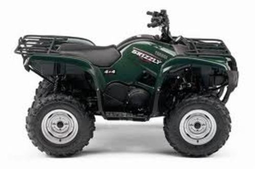 Pay for 2008 YAMAHA GRIZZLY 700 ATV REPAIR SERVICE MANUAL PDF