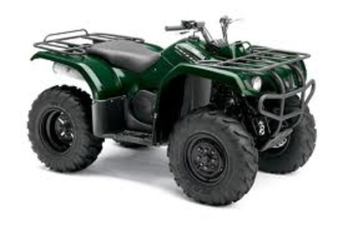 2008 yamaha grizzly 350 2wd atv repair service manual pdf