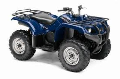 2008 Yamaha Grizzly 125 Atv Repair Service Manual Pdf