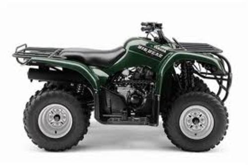2008 Yamaha Big Bear 250 Atv Repair Service Manual Pdf