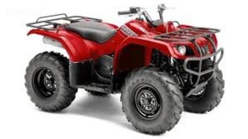 2008 yamaha grizzly 350 4wd atv repair service manual pdf