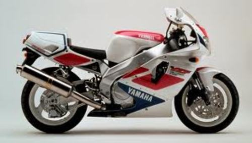 Pay for 1994 YAMAHA YZF750 YZF750RF RFC REPAIR SERVICE MANUAL PDF