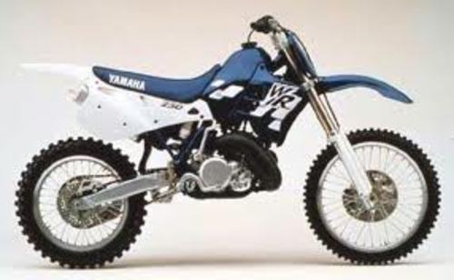 1994 yamaha wr250 wr250zf factory repair service manual. Black Bedroom Furniture Sets. Home Design Ideas