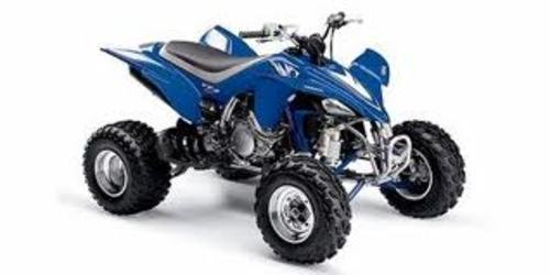 Free 2006 YAMAHA YFZ450  ATV REPAIR SERVICE MANUAL PDF DOWNLOAD Download thumbnail