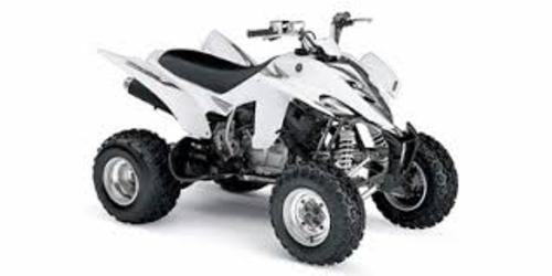 2006 Yamaha Raptor 350 Se Atv Repair Service Manual Pdf