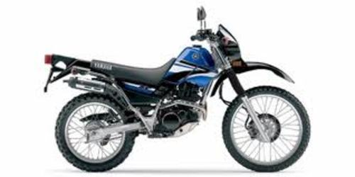 Yamaha ttr 225 service manual download